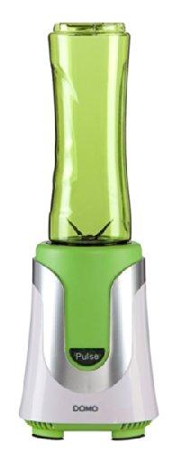 DOMO DO436BL Smoothie Maker, grün