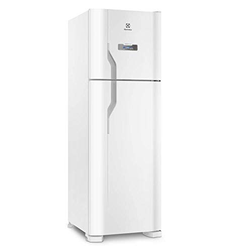 Refrigerador Frost Free Electrolux 371 litros (DFN41) - 110V