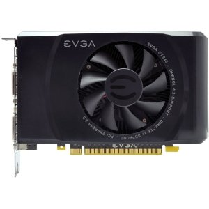 eVGA, EVGA GeForce GT 640 Graphic Card - 901 MHz Core - 2 GB DDR3 SDRAM - PCI-Express 3.0 x16 (Catalog Category: Computer Technology / Multimedia Devices)