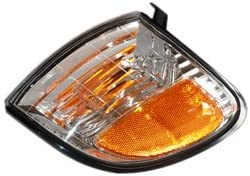 Turn Signal Light Assembly Front Left TYC 18-5478-00-1 fits 00-04 Toyota Tundra