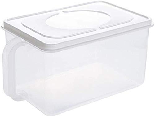 DALUXE Recipientes de Cocina refrigerador y un refrigerador contenedor en Forma de...