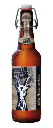 Veldensteiner Saphir Bock 30 Flaschen x0,5l