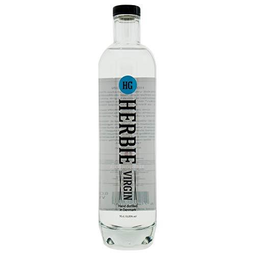 Herbie Virgin nahezu alkoholfreier Gin 0,05% Vol. (1 x 0,7l)
