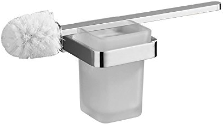 autorización Conjunto Correa Cepillo Wc Bao Bao De Cobre Cobre Cobre Portaescobilla Wc Glass  suministramos lo mejor