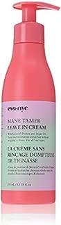 EVA NYC Mane Tamer Leave In Cream 8.5 Oz with Argan Oil and Keravis by EVA NYC