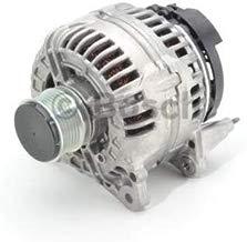 Bosch 124525525 Alternador