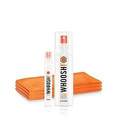 Image of WHOOSH! Screen Cleaner Kit...: Bestviewsreviews