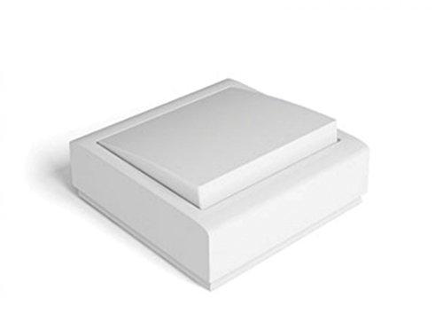 FAMATEL 8011.1 Poussoir lumière Surface 10 A