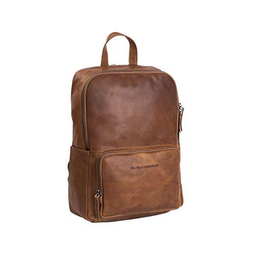 The Chesterfield Brand Ari Rucksack Leder 39 cm Laptopfach