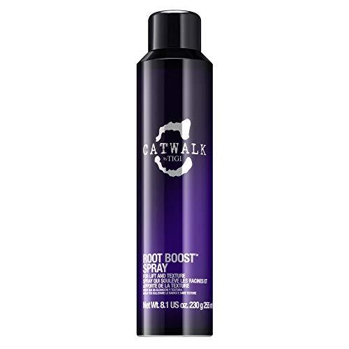 Catwalk by Tigi Root Boost Spray volumisant pour cheveux fins 243 ml
