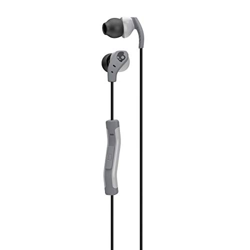 Skullcandy Method Sweat Resistant Sport Earbud with In-Line Microphone...
