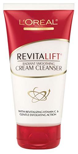 Loreal Revitalift Cream Cleanser 5 Ounce (145ml)