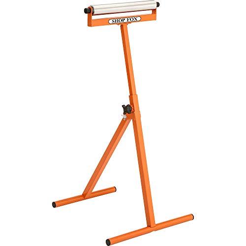 Shop Fox D4800 Roller Stand