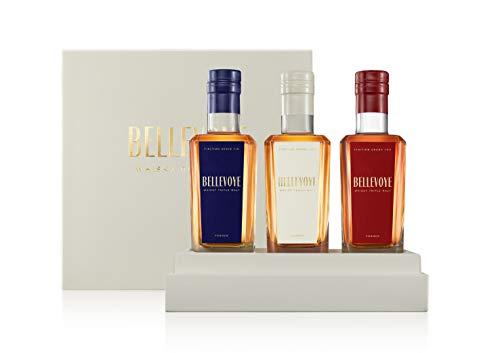 petit un compact BELLEVOYE – Whisky Tricolore Français 60 ml