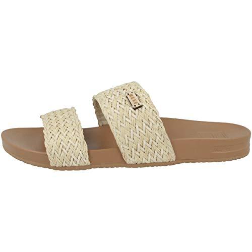Reef Women's Sandals | Cushion Vista Braid, Vintage, 9