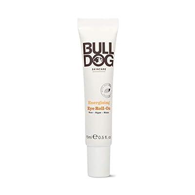 Bulldog Skincare Bulldog Energising Eye Roll On for Men 15ml
