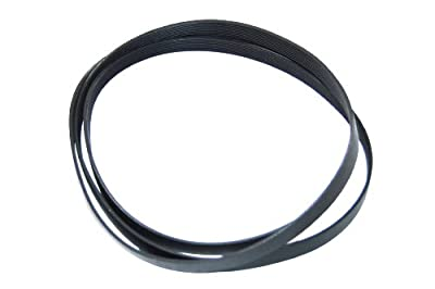 Bosch Gorenje Siemens Teka Washing Machine Belt. Genuine part number 104265