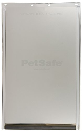 PetSafe Freedom Replacement Flap for Dog and Cat Doors - Medium - PAC11-11038