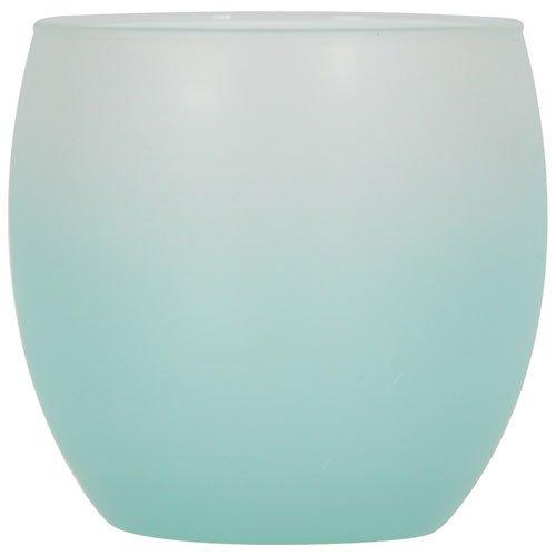 Luminarc, 8011555.0, Vaso de cristal, 34 cl, color azul, 1 pieza