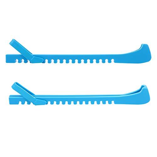 ABOOFAN 1 par de protectores de patinaje de hielo para patines de hielo