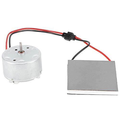 Vcriczk Motor De Ventilador De Chimenea, Grupo Electrógeno Eléctrico De Ventilador De...