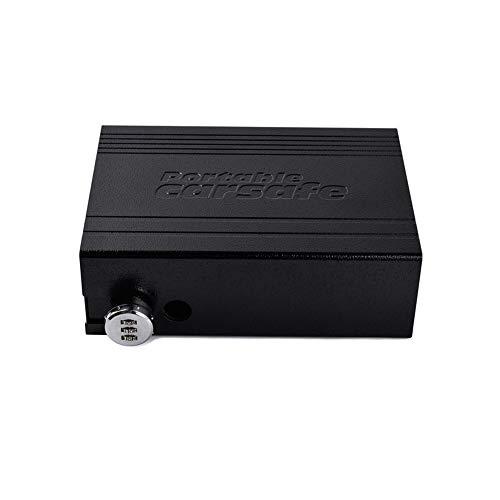 Kempp Tresor, Biometrischer Tresor mit Fingerabdruck-Verschlusssystem Digital Elektronischer Safe,Haussafe Wandsafe Schmuck Bargeld Dokument-für Haus und Büro