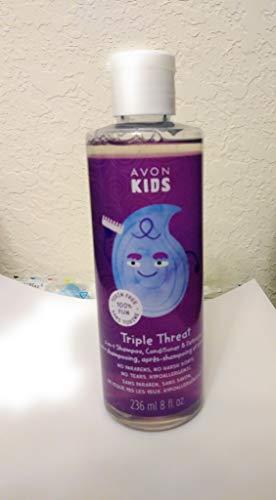 Avon kids 3 in 1. Shampoo Conditioner and detangler