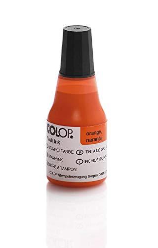 COLOP 148054 Stempel für Flash Orange