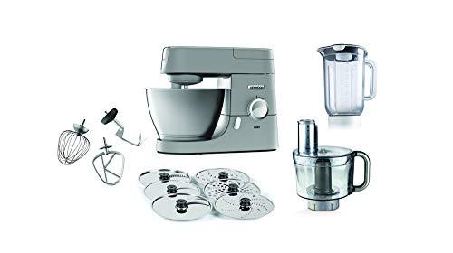 Kenwood Küchenmaschine + Standmixer,...