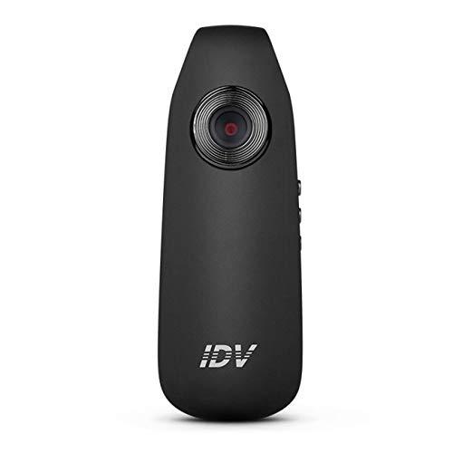 HD 1080 P Mini Camcorder Dash Cam Körper Motorrad Bike Motion Action Kamera Loop Video Aufnahme Unterstützung TF Karte JBP-X