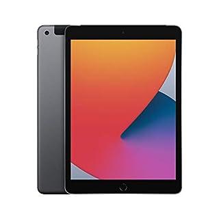 2020 Apple iPad (10.2-inch, Wi-Fi + Cellular, 32GB) - Space Grey (8th Generation) (B08J6HWCKV) | Amazon price tracker / tracking, Amazon price history charts, Amazon price watches, Amazon price drop alerts