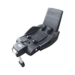 Compatible the the my babiie group 0+ car seats from the mb200 & mb300 travel systems, uses isofix system to safely connect to the car seat Simple one-click attachment Visual indicators ensure a safe and correct fit every time Adjustable leg ensures ...