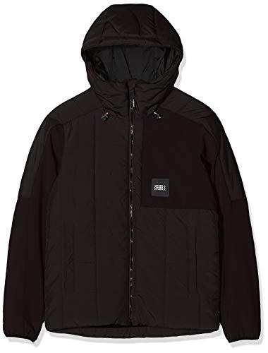 O'Neill Herren PM Maneuver Quilt-Mix Jackets Technical, Black Out, L