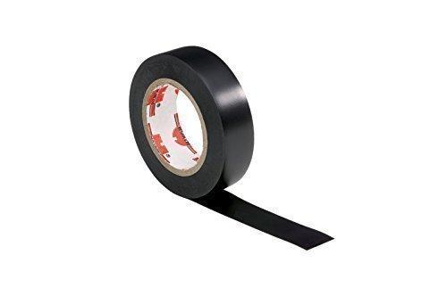 WÜRTH Elektro-Isolierband schwarz 15mm x 10m