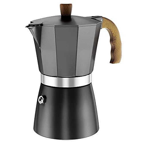 Dreamhigh Espressokocher Bild