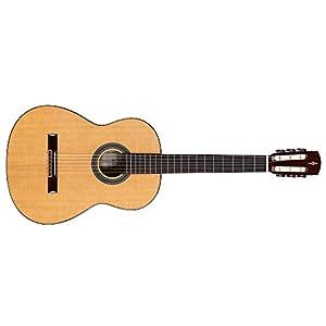 GUITARRA FLAMENCA VALERIANO BERNAL: Amazon.es: Instrumentos musicales