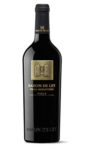 Baron de Ley Finca Monasterio Magnum Tinto Rioja - 1 botella 150 cl