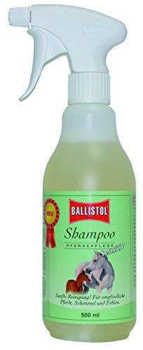 Ballistol Tierpflege Pferdeshampoo Sensitiv 500 ml, 26472
