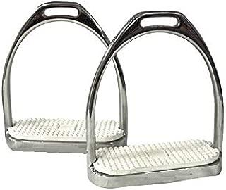 Coronet Premium Fillis Stirrup Irons