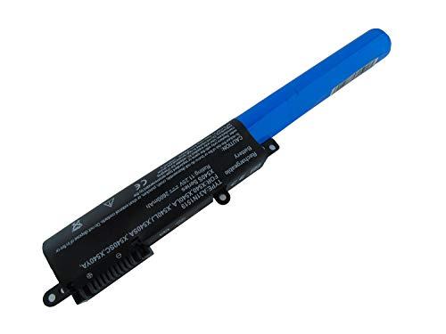 HUARUI A31N1519 2600mAh Batería de ion de litio de repuesto para Asus F540, F540L, F540LA, F540S, F540SA