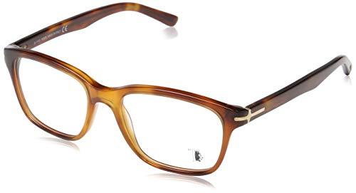 TOD'S TO5093 TOD'S BRILLENGESTELLE TO5093 Rechteckig Brillengestelle 52, Mehrfarbig