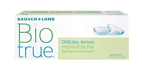 Biotrue One Day Tageslinsen (30 Stk.)