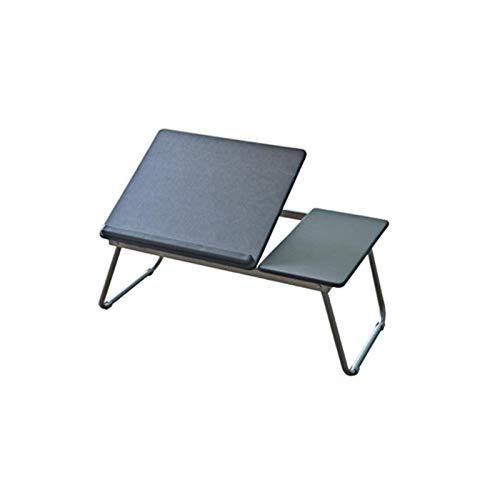 Pflegetisch Beistelltisch mit Rollen Höhenverstellbarer Beistelltisch Holztisch Klapptisch Holz Gartentisch Balkontisch Campingtisch Computertisch Esstische Schreibtisch Für Zu Hause, Camping Und Gart
