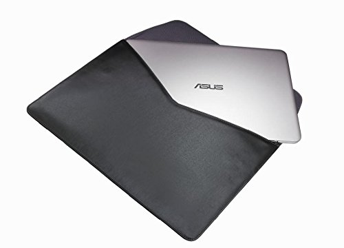 "ASUS UltraSleeve Laptop Sleeve, 13.3"", Black"