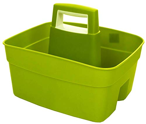 Whitefurze Kitchen Caddy with Cr...