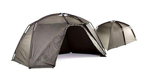 Nash Titan Hide T4200 Zelt Angelzelt Bivvy Karpfenzelt Bivvie Tent