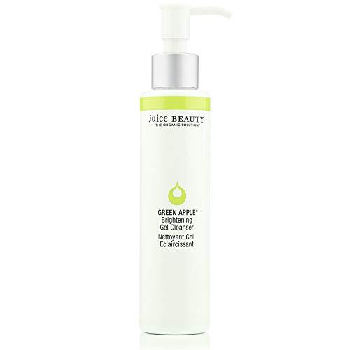 Juice Beauty Green Apple Brightening Gel Cleanser, 4.5 Fl Oz