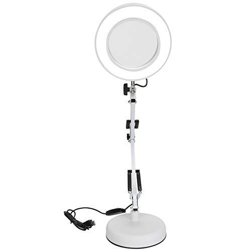 Beauty Eyelash Light, lámpara LED, protección Ocular para Nail Art para Maquillaje