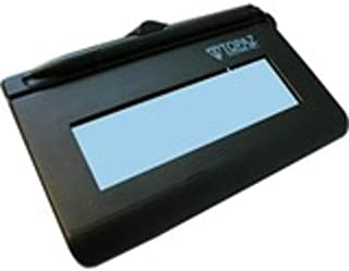 Topaz Systems - T-LBK460-HSX-R - Topaz SigLite LCD 1x5 - Active Pen - 4.40 x 1.30 Active Area LCD - Backlight - USB