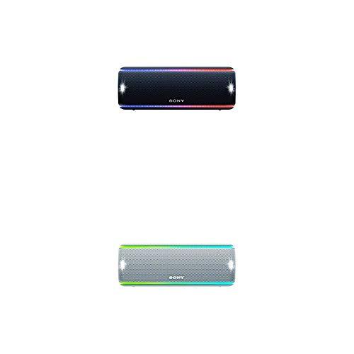 Sony - Pack SRS-XB31 Enceinte portable...